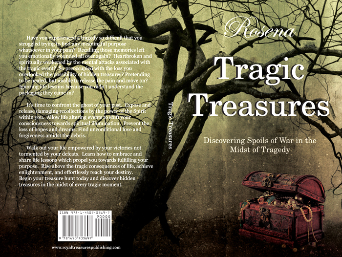 Tragic Treasures